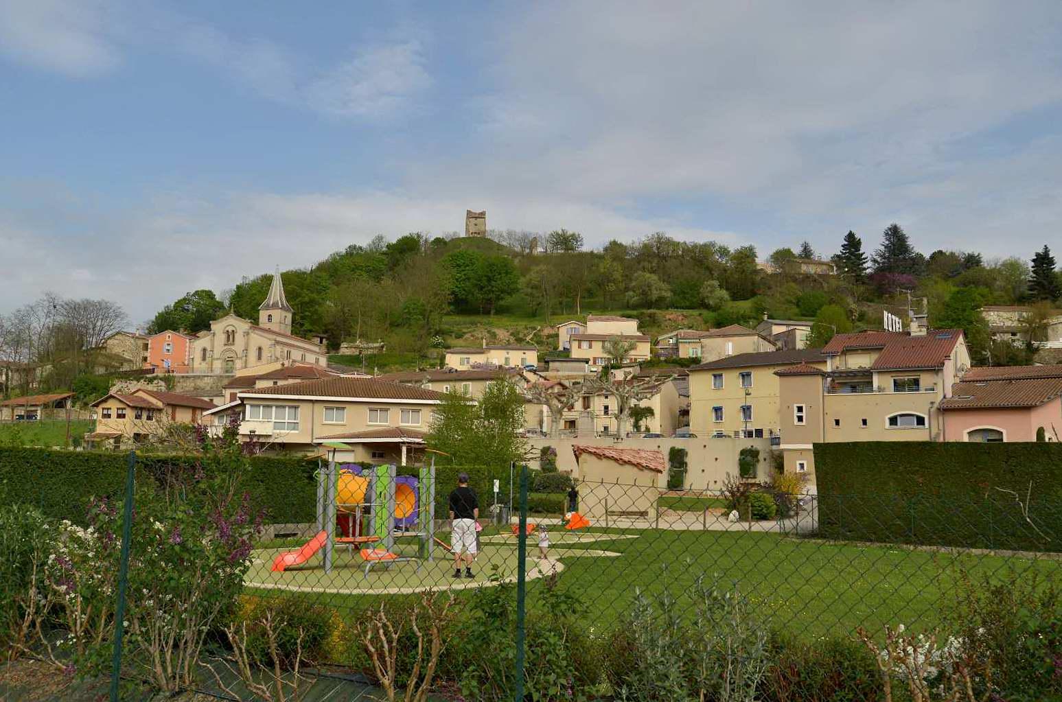 Démographie de la Drôme