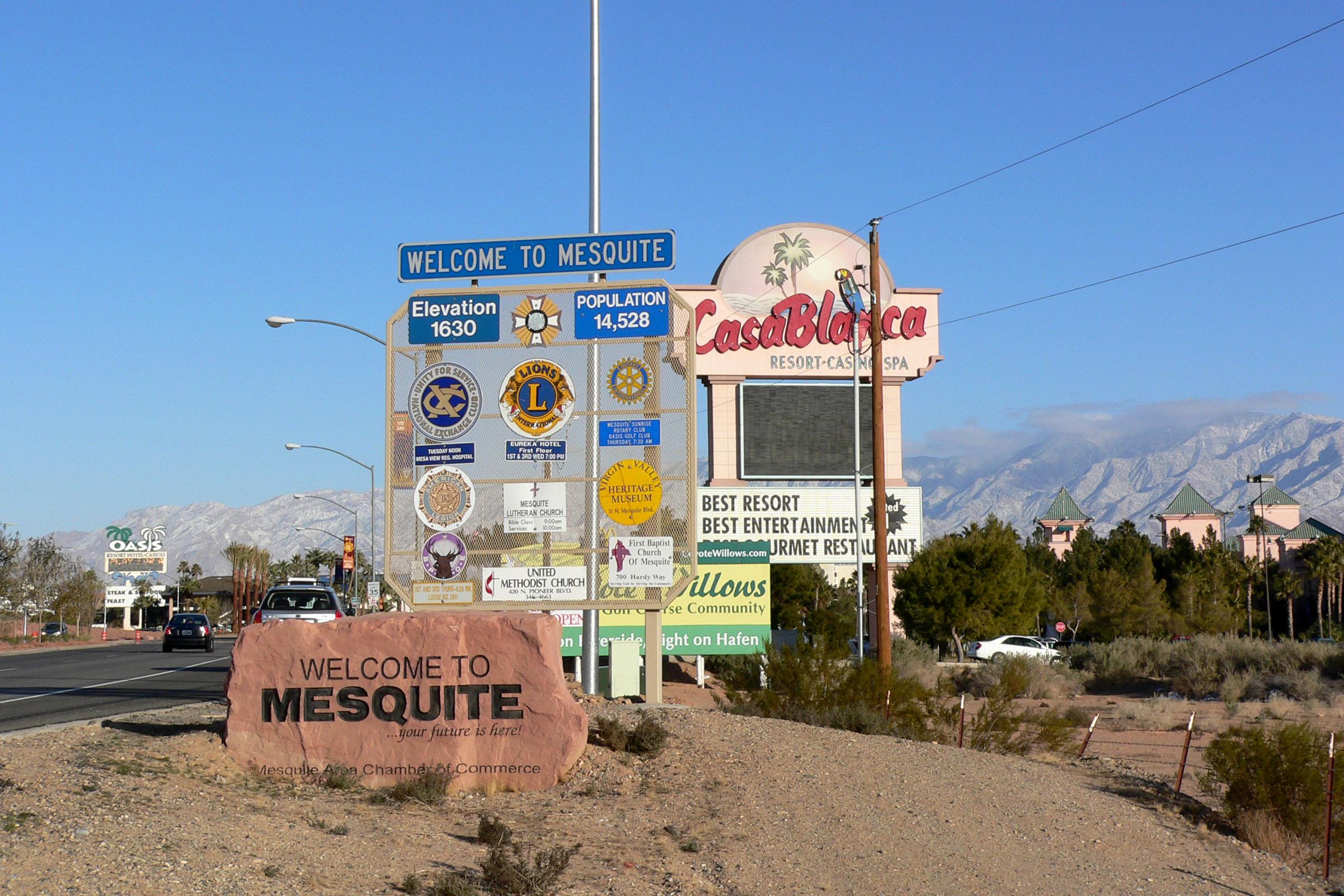Lodging  Tonopah Nevada