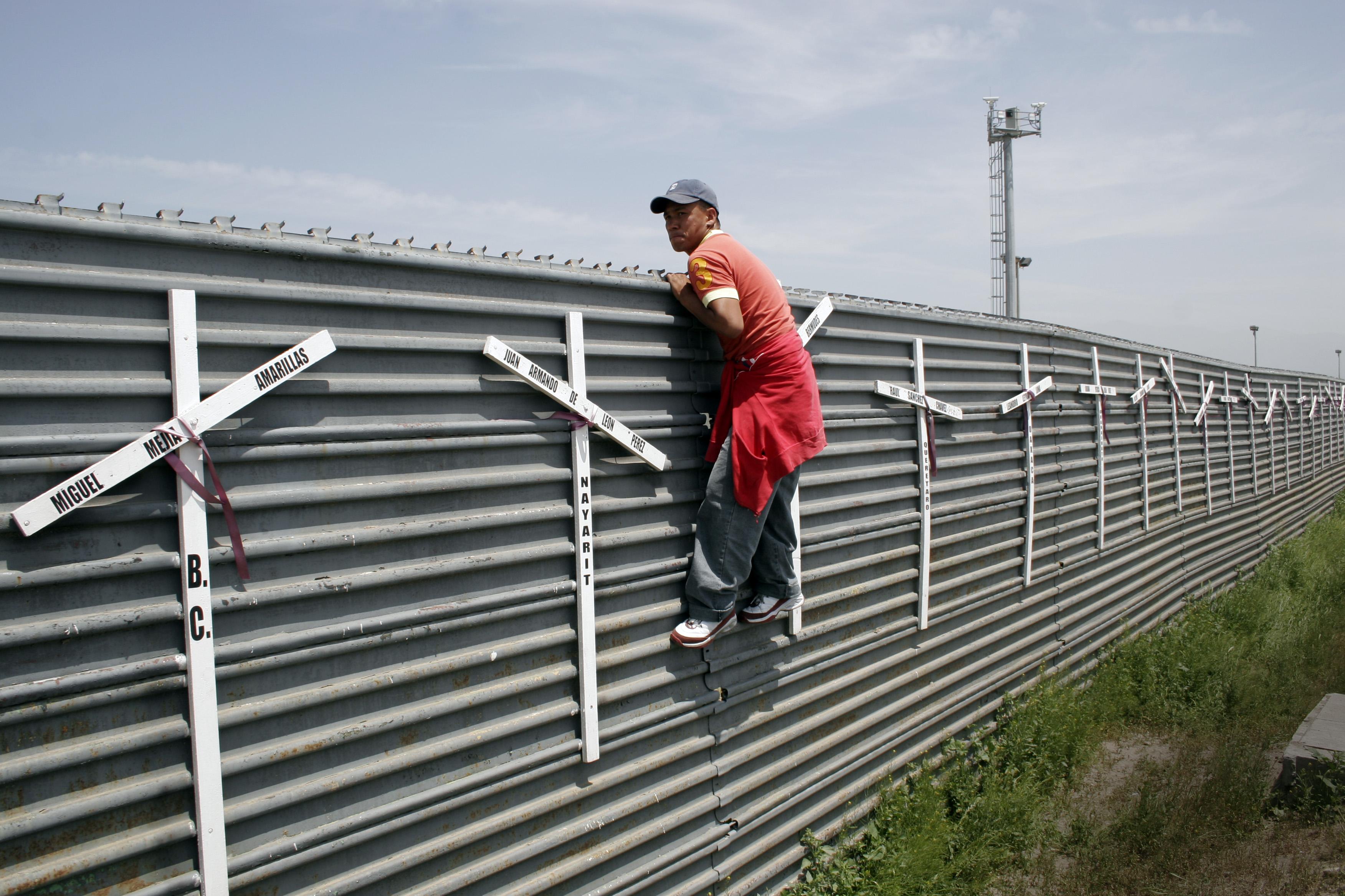 Resultado de imagen de migrantes