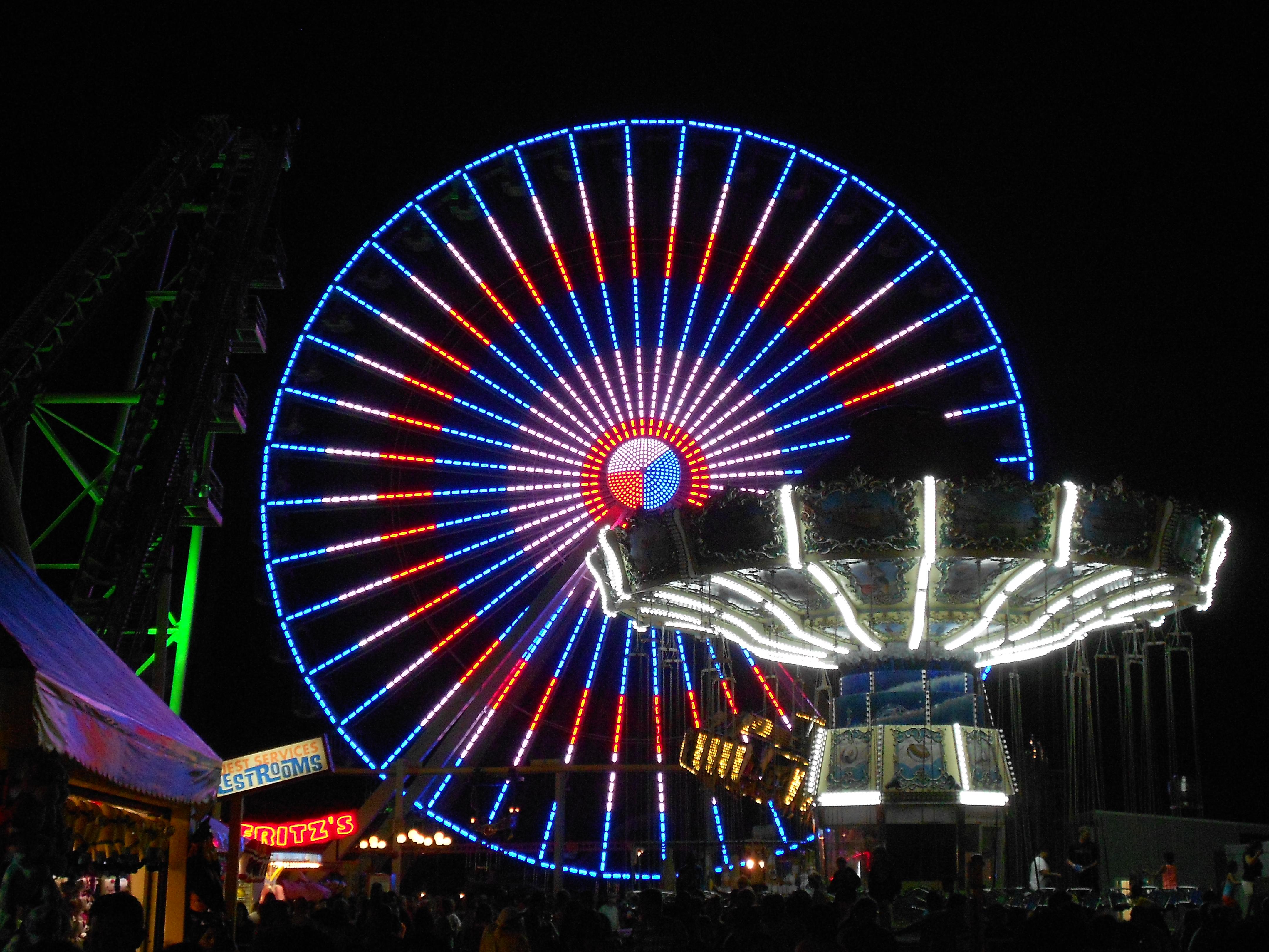 File Morey S Pier Ferris Wheel 2 Jpg Wikimedia Commons