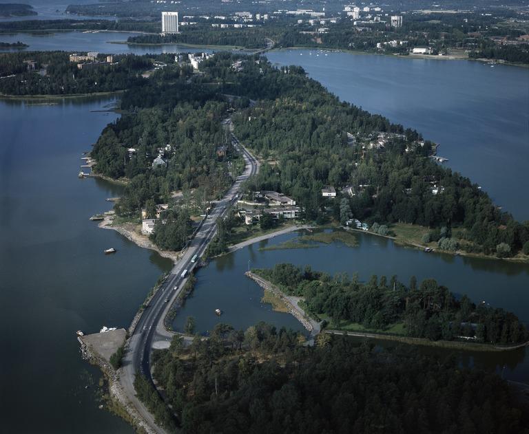 Kuusisaari Wikipedia