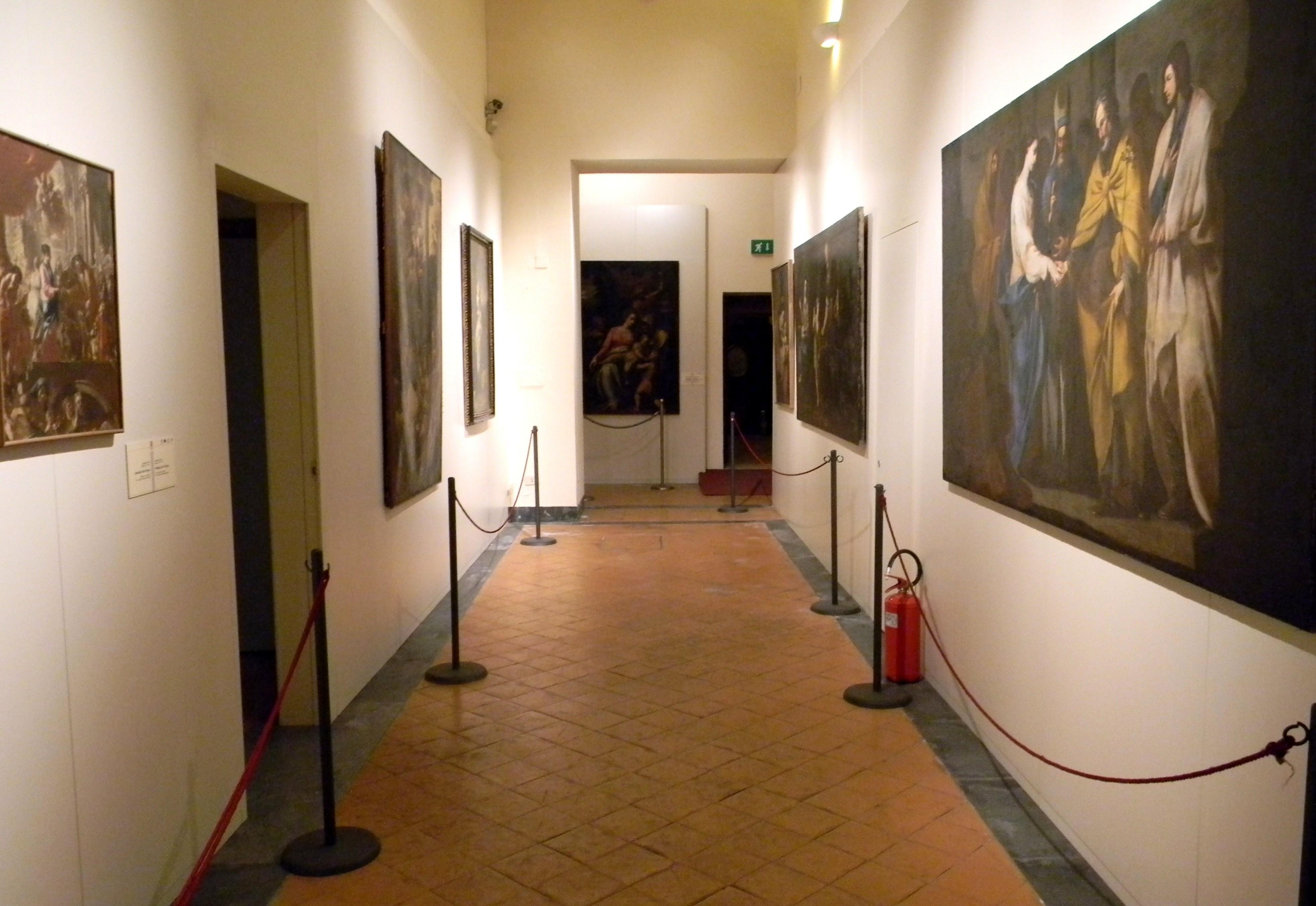 Museo Diocesano Napoli.Museo Diocesano Napoli Wikipedia