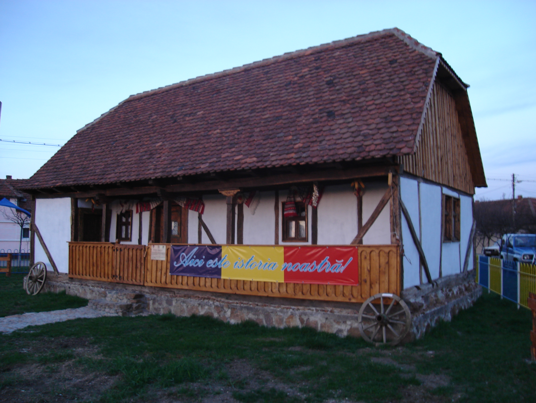 Fişier:Muzeul taranului.JPG