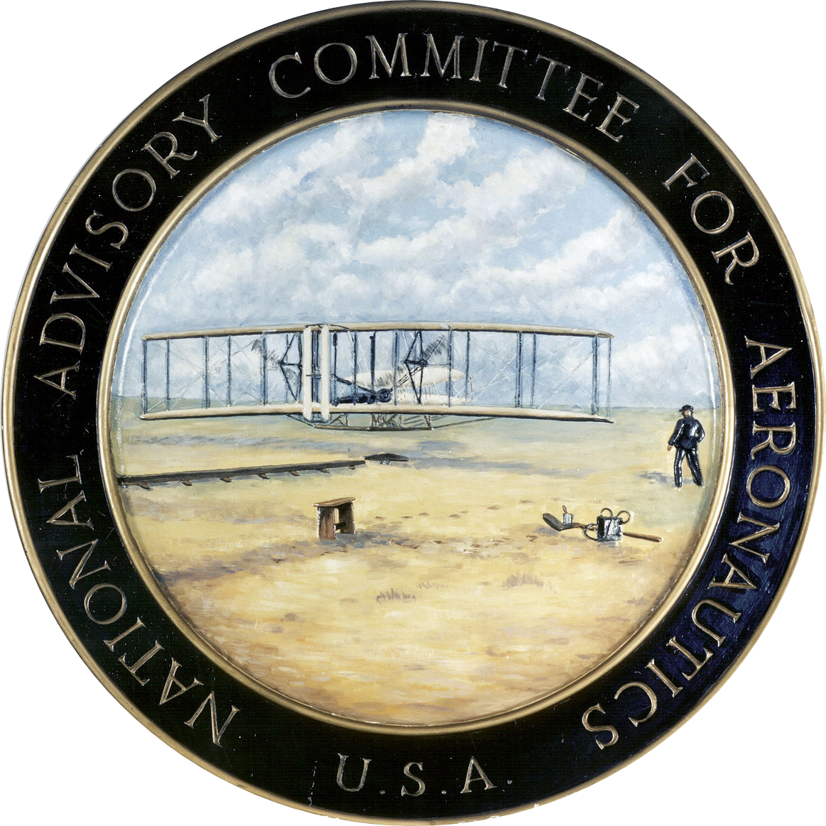 National Advisory Committee for Aeronautics - Wikipedia