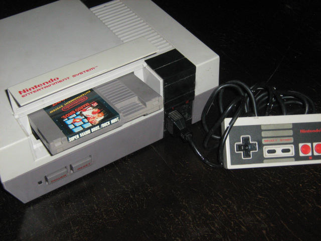 File:NES Super Mario.png - Wikimedia Commons