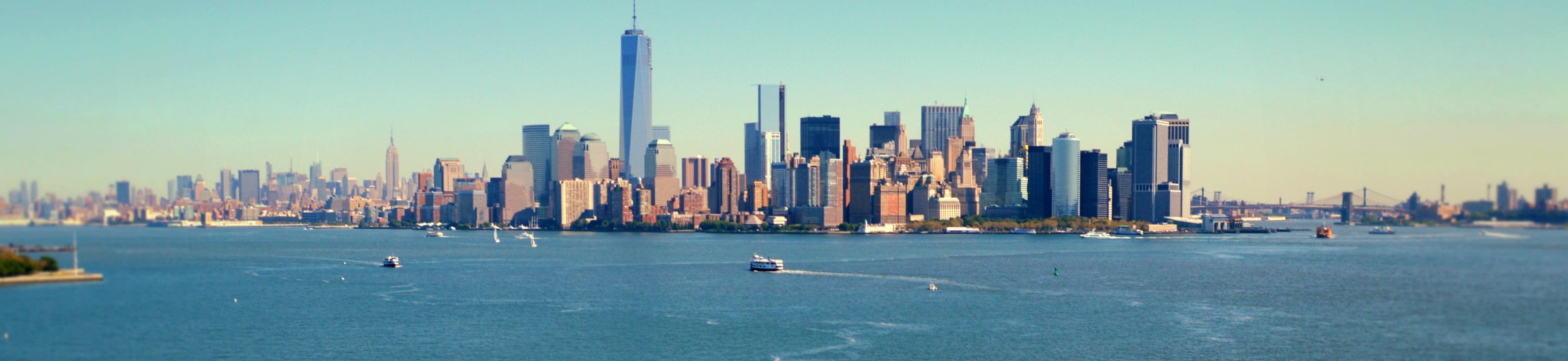 S New York Restaurants