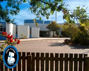Nairn Academy Comprehensive school in Nairn, Scotland