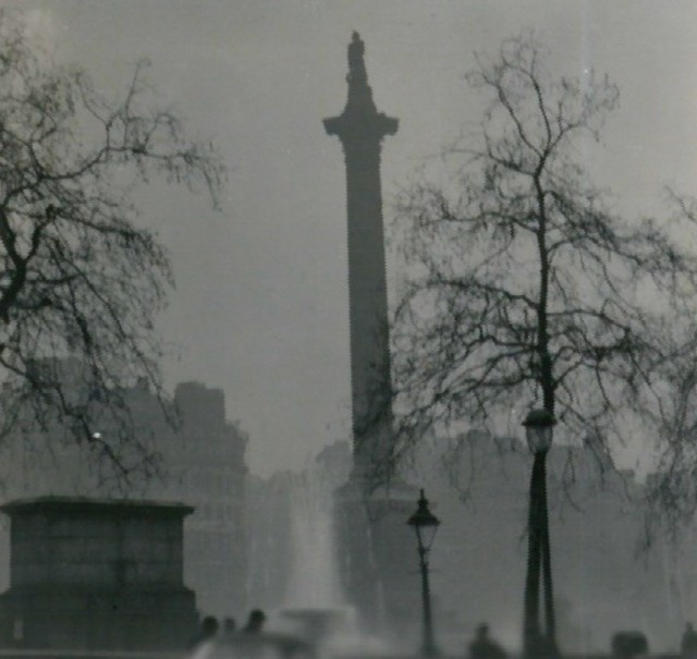Great Smog of London - Wikipedia