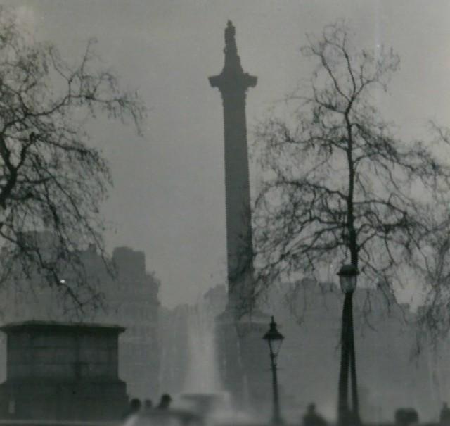 London Smog 1952 car leasing made simple