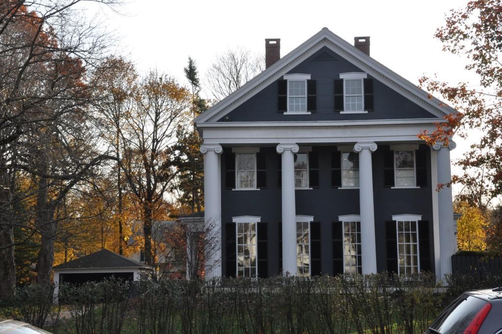 Frederick Collins House Wikipedia