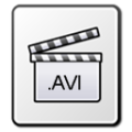 AVI Extension Icon