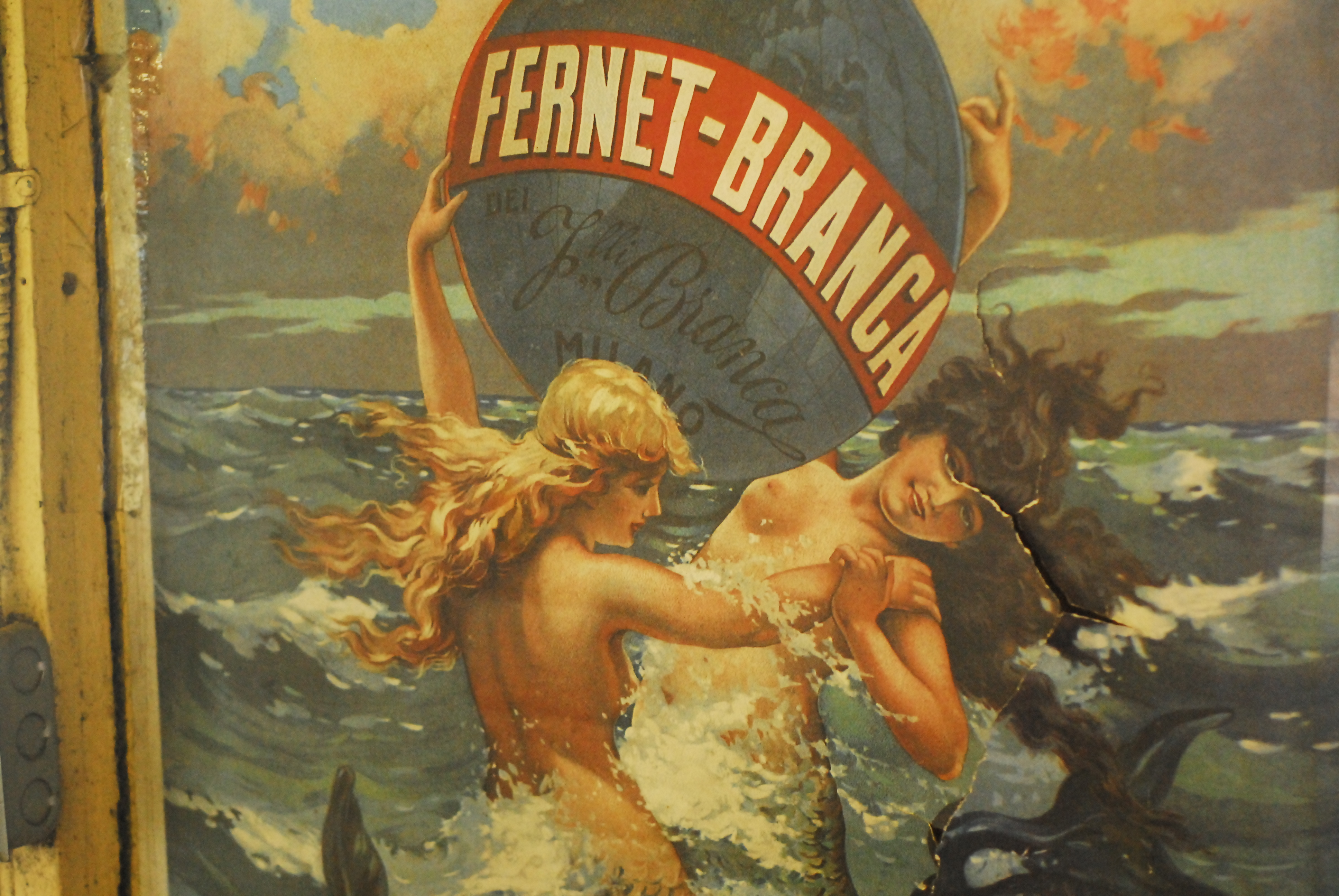 Fernet Br