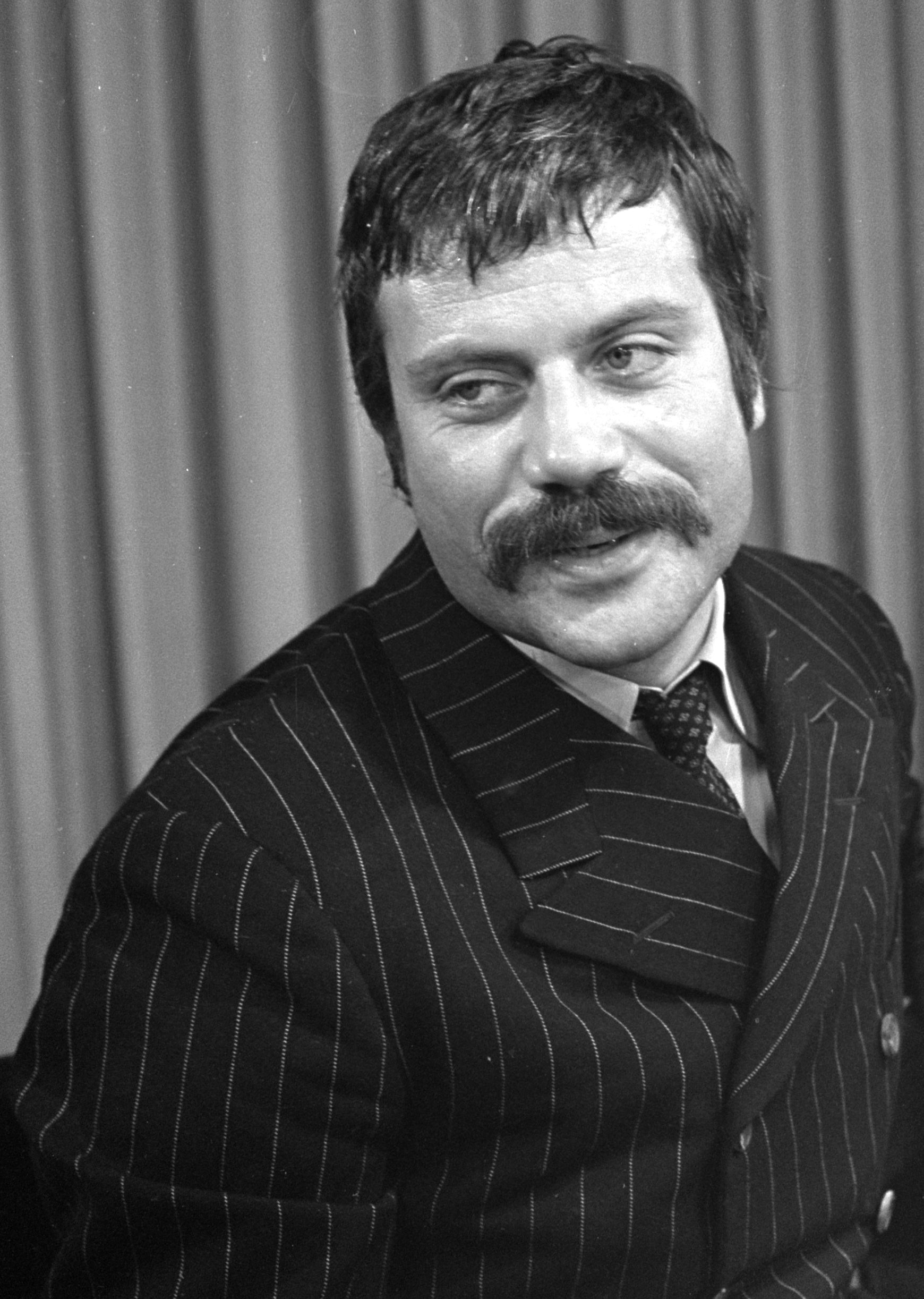 Oliver Reed Wikipedia