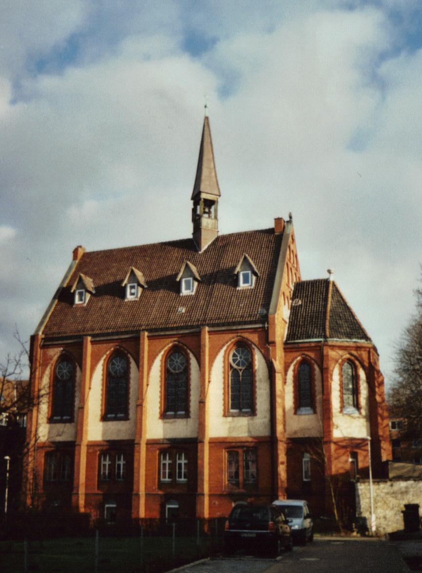 Orthodoxe Kirche Regensburg