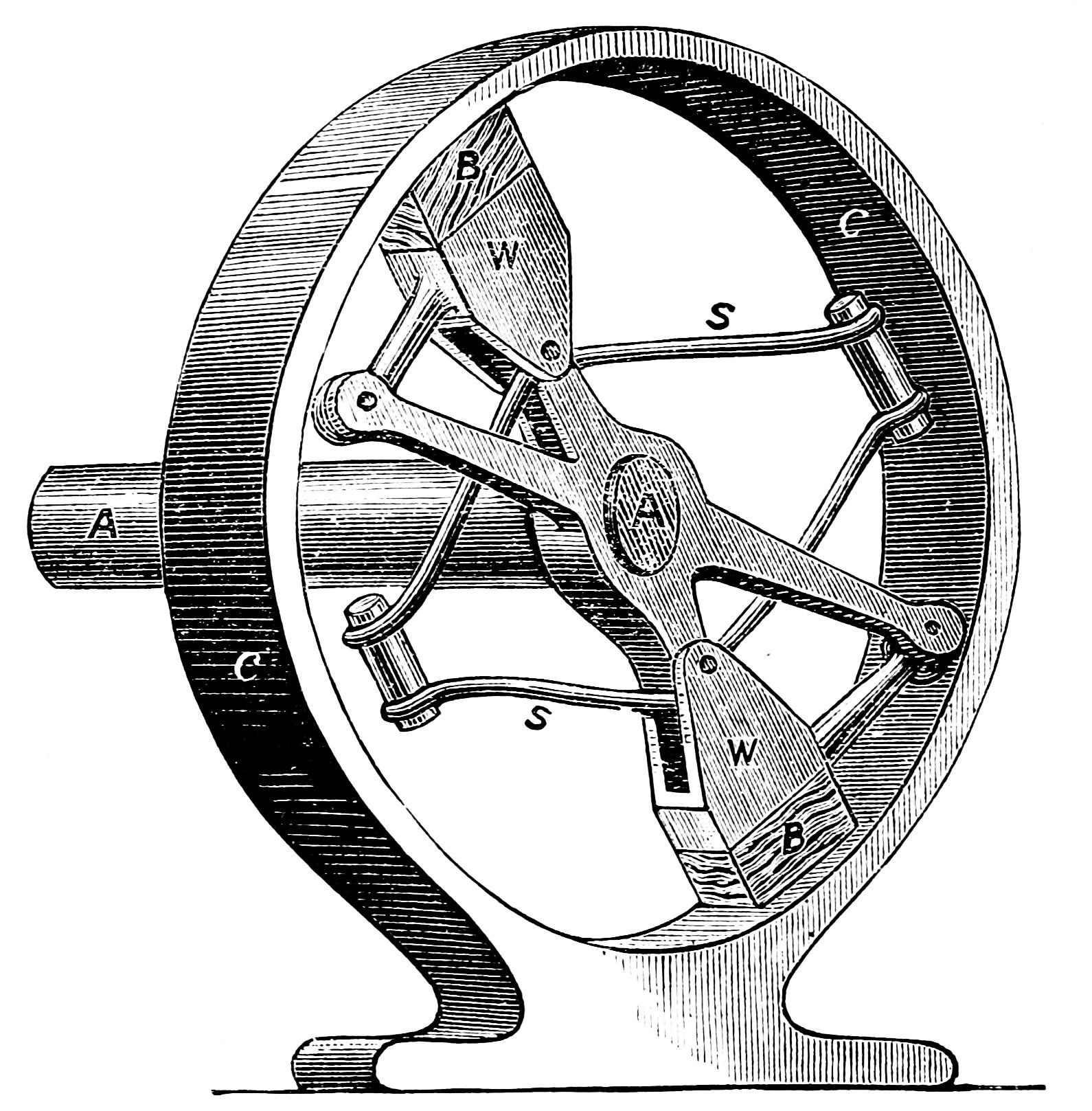 PSM V37 D402 Mechanical brake.jpg