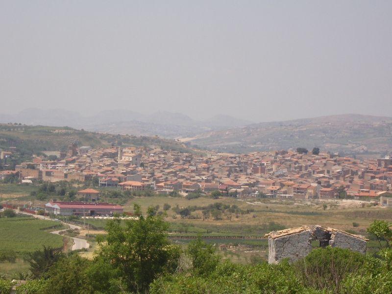 Castrofilippo Wikipedia