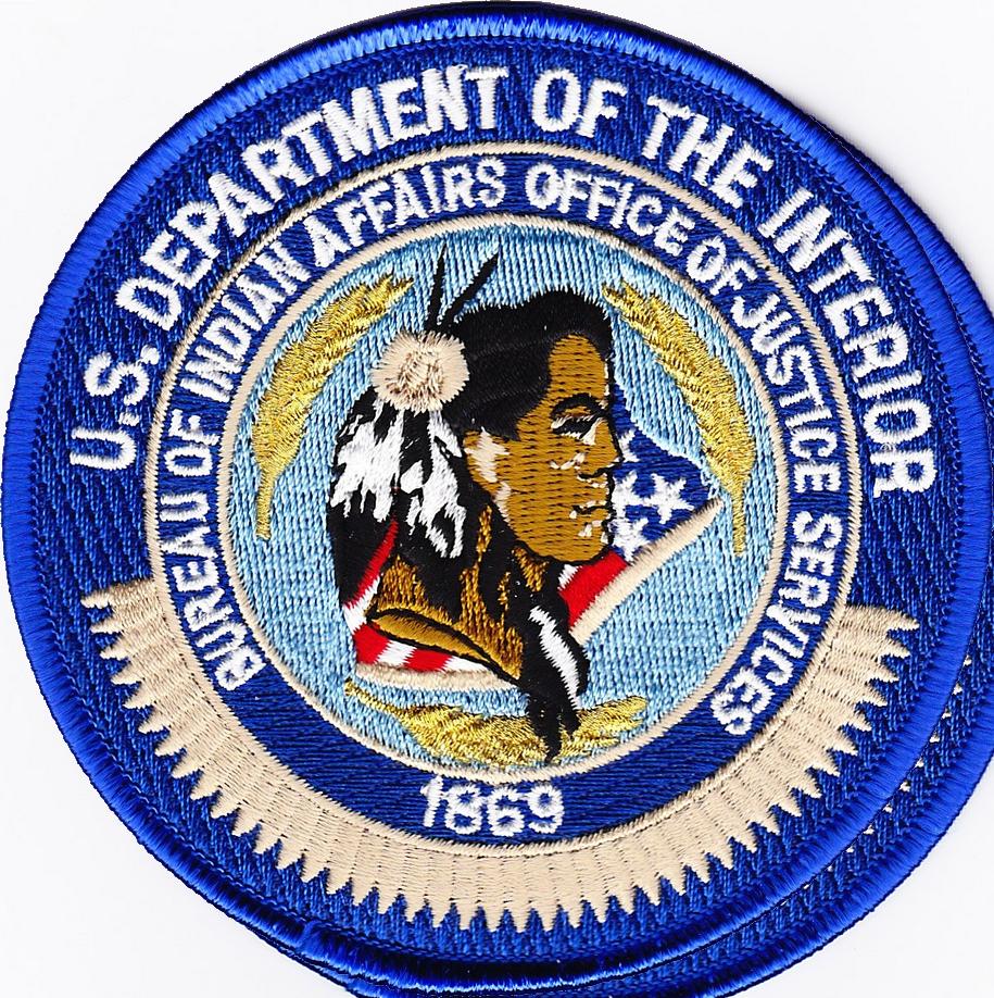 Bureau of Indian Affairs Police - Wikipedia