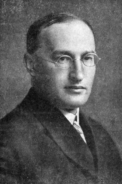 Pavel Eisner, ca 1928