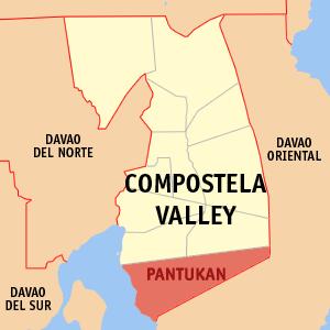 Ph locator compostela valley pantukan.png