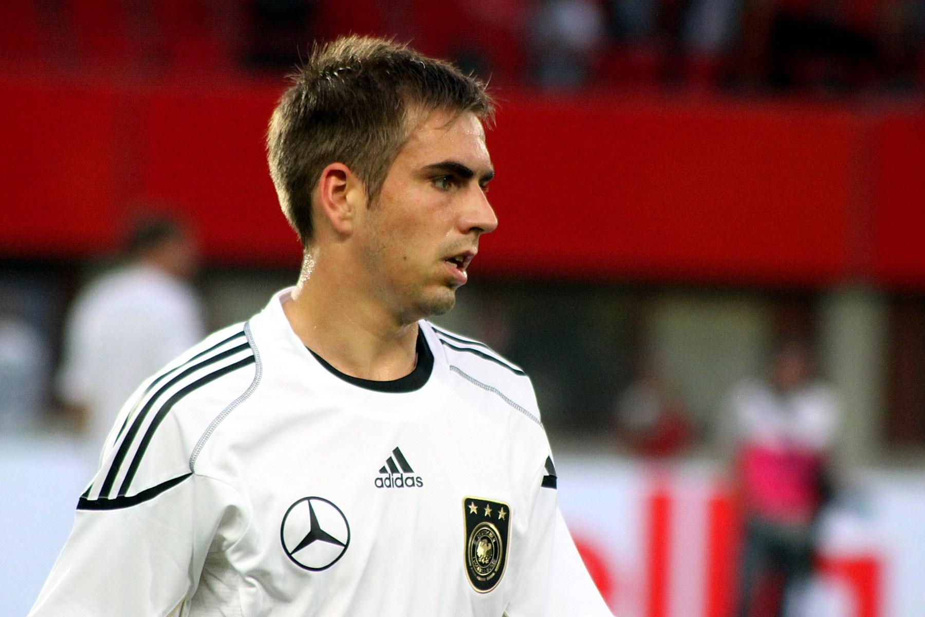 Philipp Lahm Alter