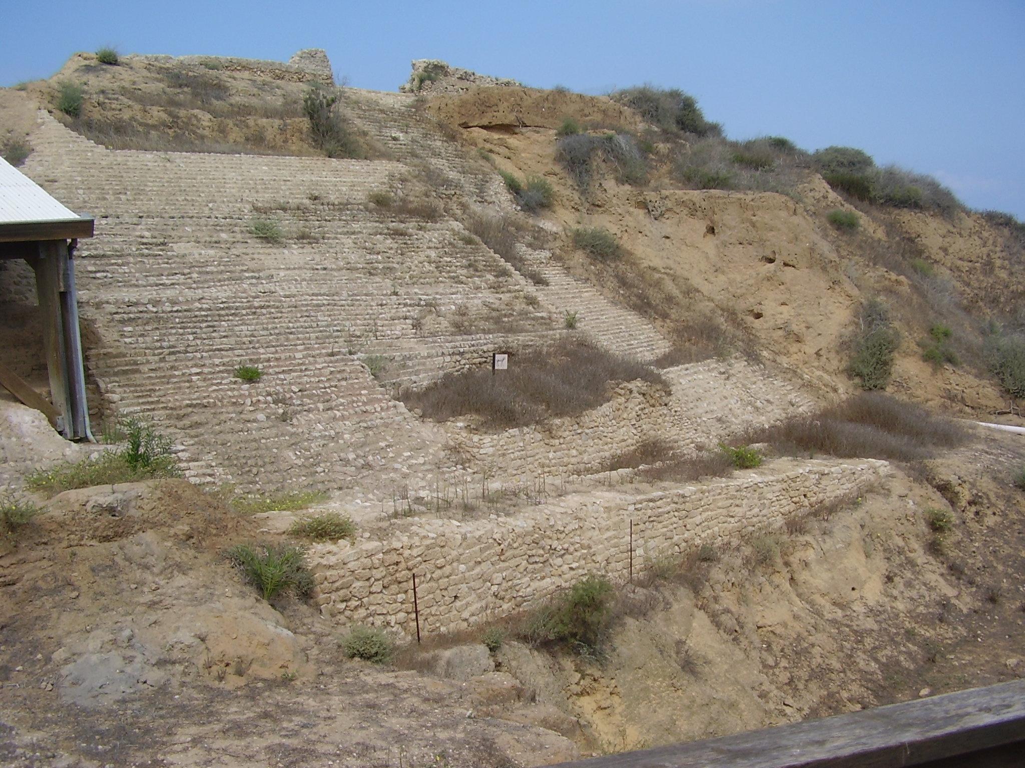 Ashkelon Israel  city photos gallery : PikiWiki Israel 14159 Ashkelon National Park Wikimedia ...