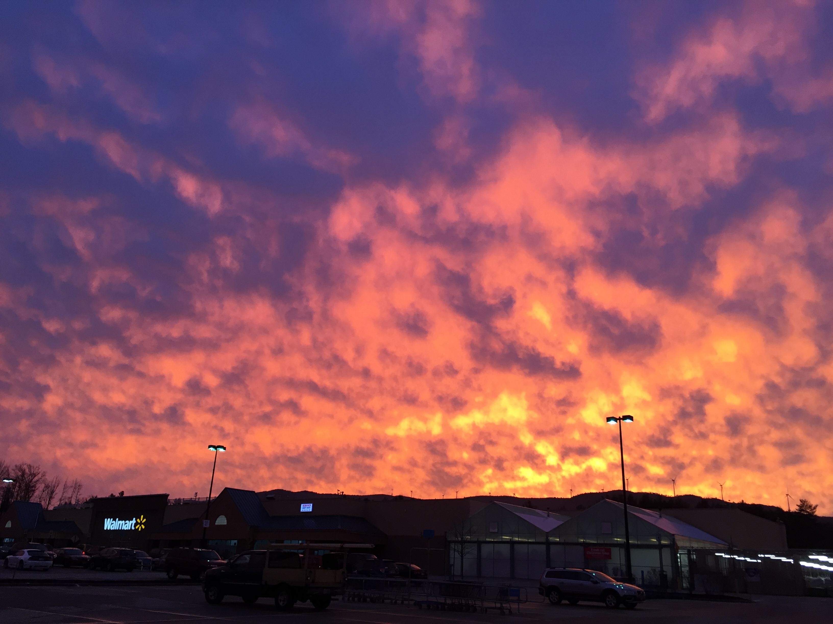 File:Plymouth NH Sunset over Walmart JPG - Wikimedia Commons