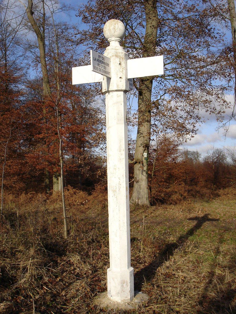 Forêt de Compiègne — Wikipédia