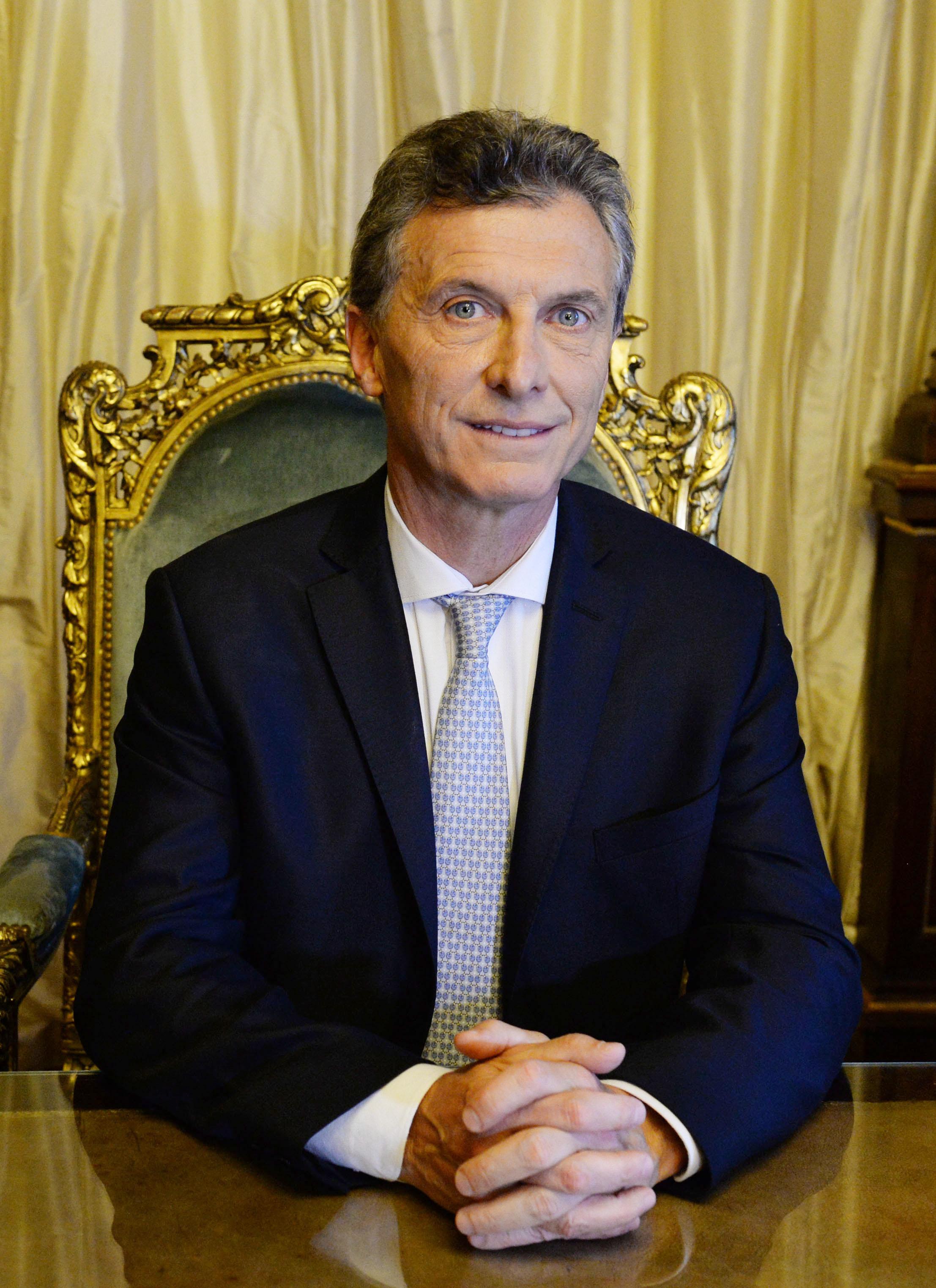 Veja o que saiu no Migalhas sobre Mauricio Macri