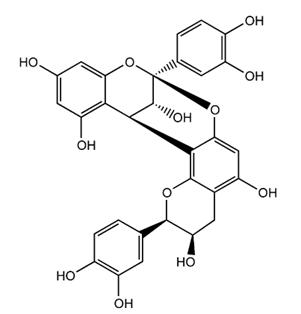 Proanthocyanidin_a2