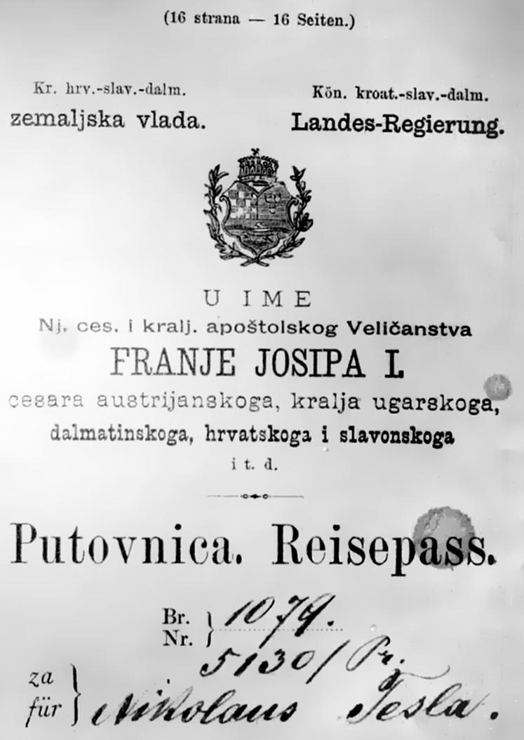 Putovnica Nikola Tesla 01082.JPG