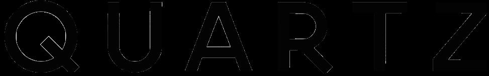 Image result for quartz logo