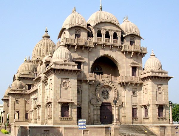 Image result for belur math
