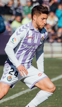 Real Valladolid - Rayo Vallecano 2019-01-05 49 (cropped).jpg