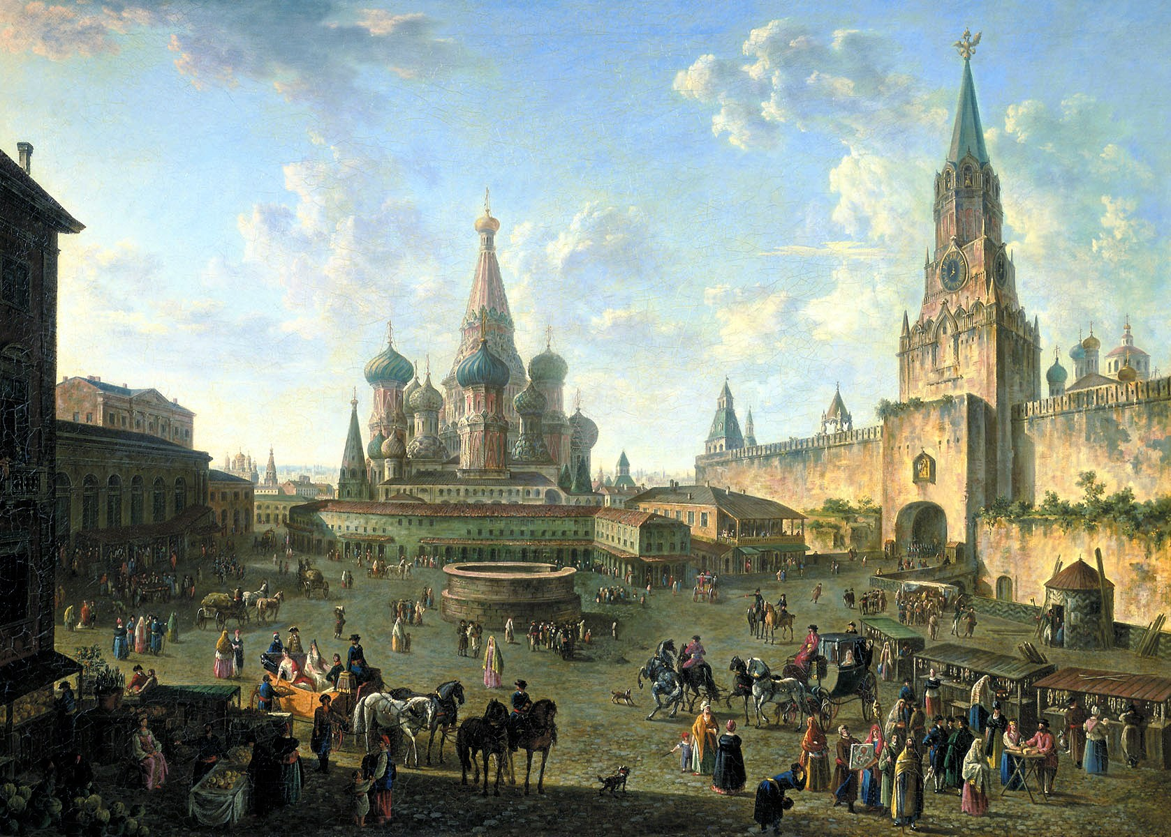 Original file ‎ (1,677 × 1,200 pixels, file size: 516 KB, MIME type ...: commons.wikimedia.org/wiki/File:Red_Square_in_Moscow_(1801)_by...