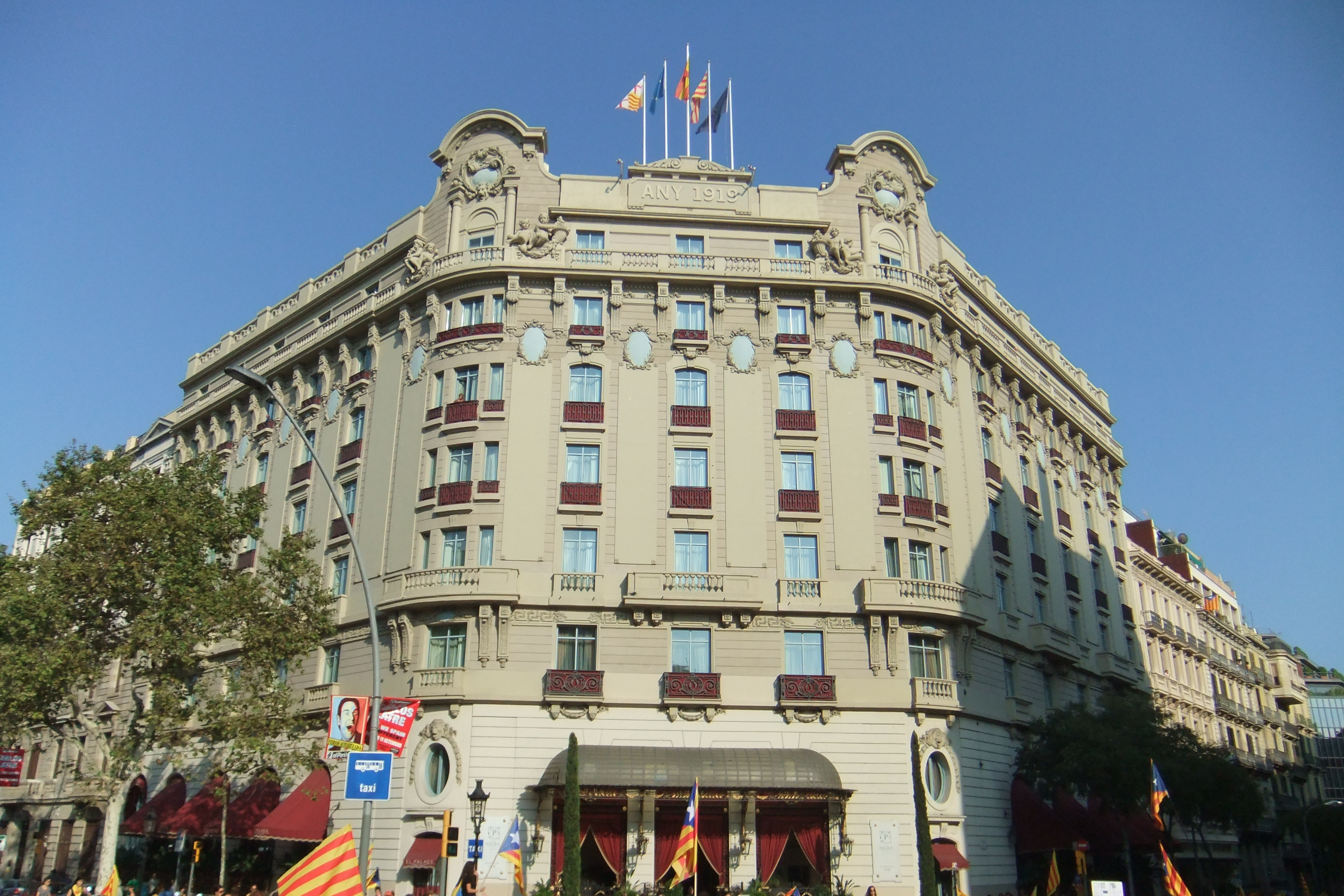 File ritz barcelona 1 jpg Hotel original barcelone