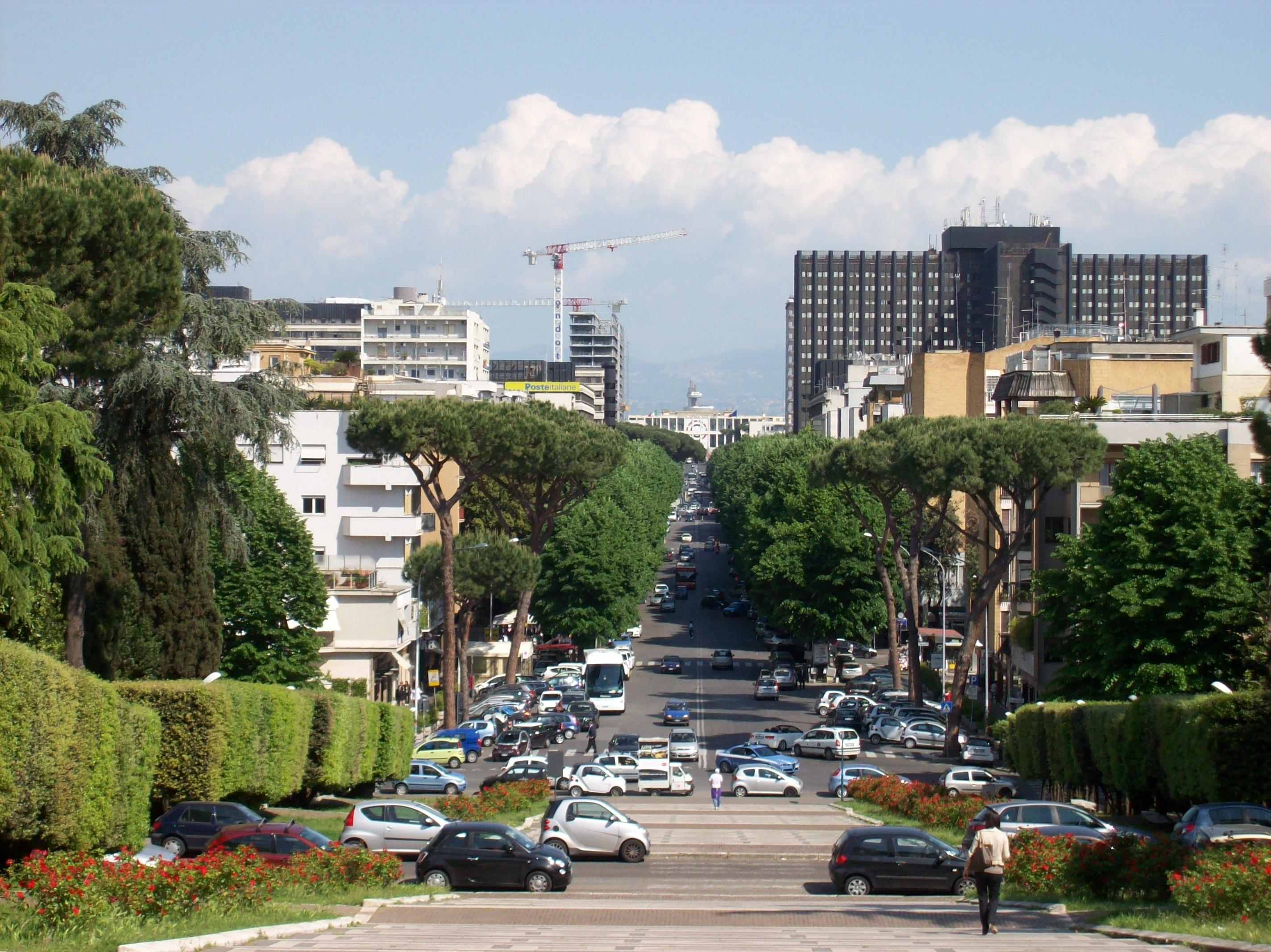 Roma Vendita Appartamenti