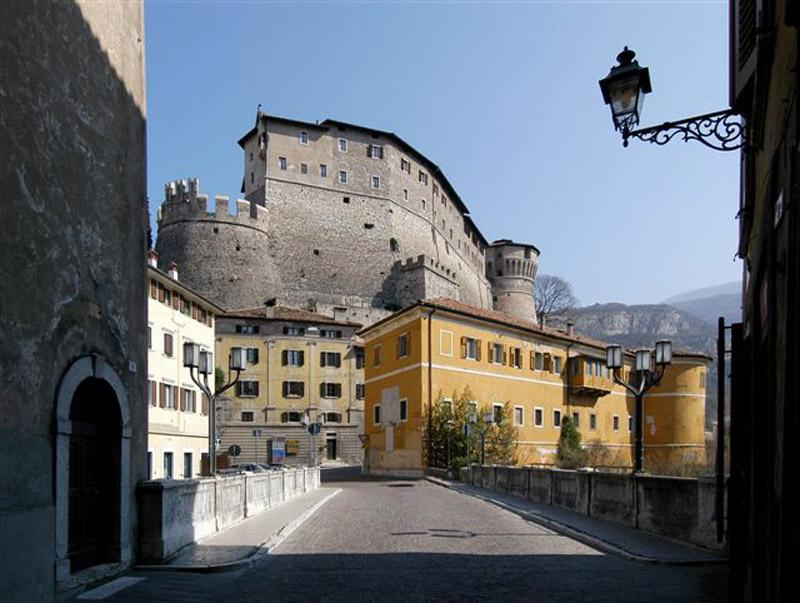 Trento Wikipedia