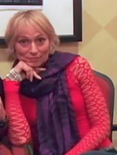 Sandahl Bergman american actress, dancer, stuntwoman