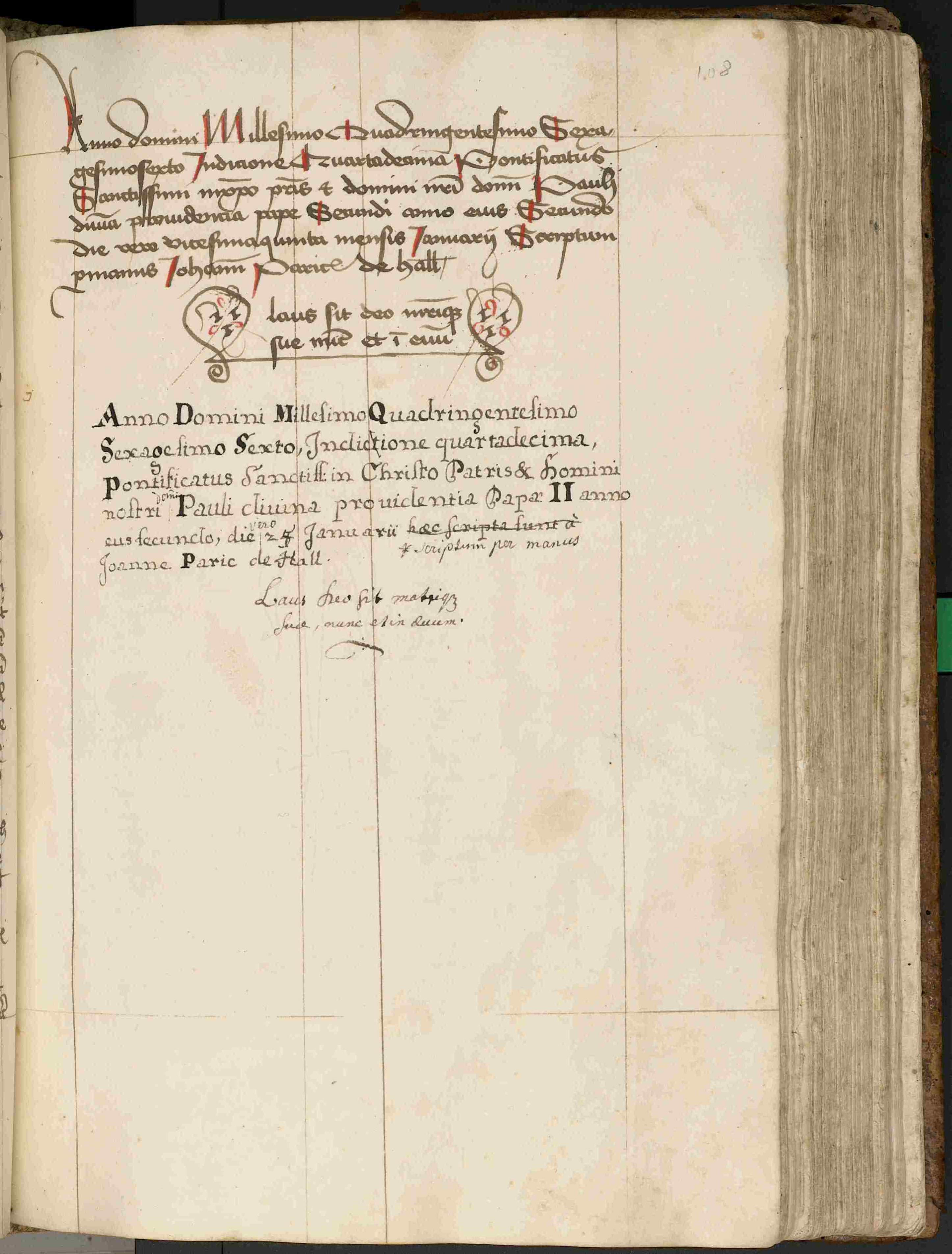 Schreibervermerk Johannes Paric.jpg