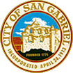 Official seal of San Gabriel