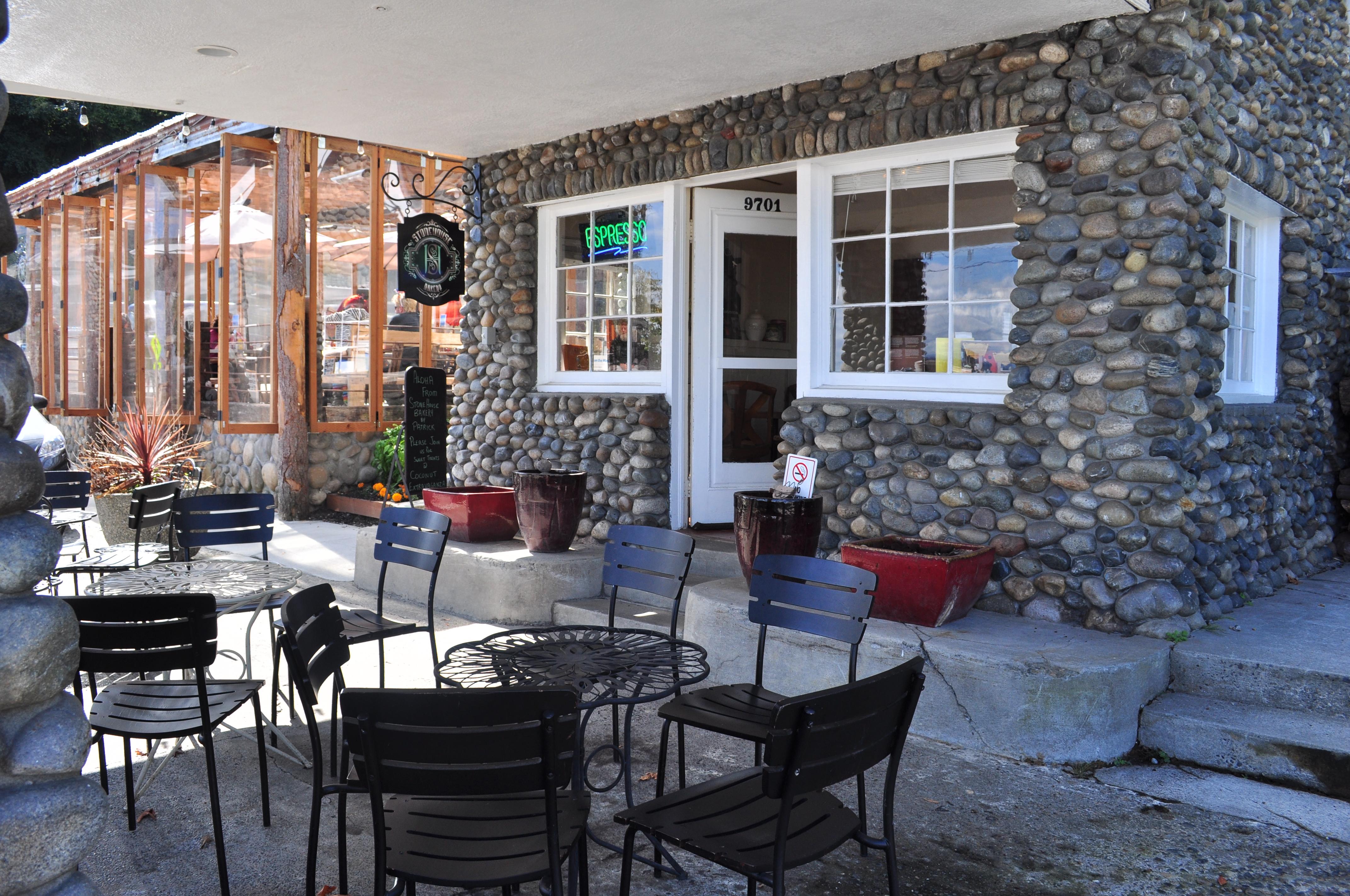 Corner Bakery Cafe Lakewood Ca