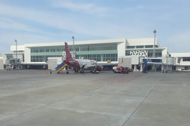 Bandar Udara Internasional Ahmad Yani Wikipedia Bahasa