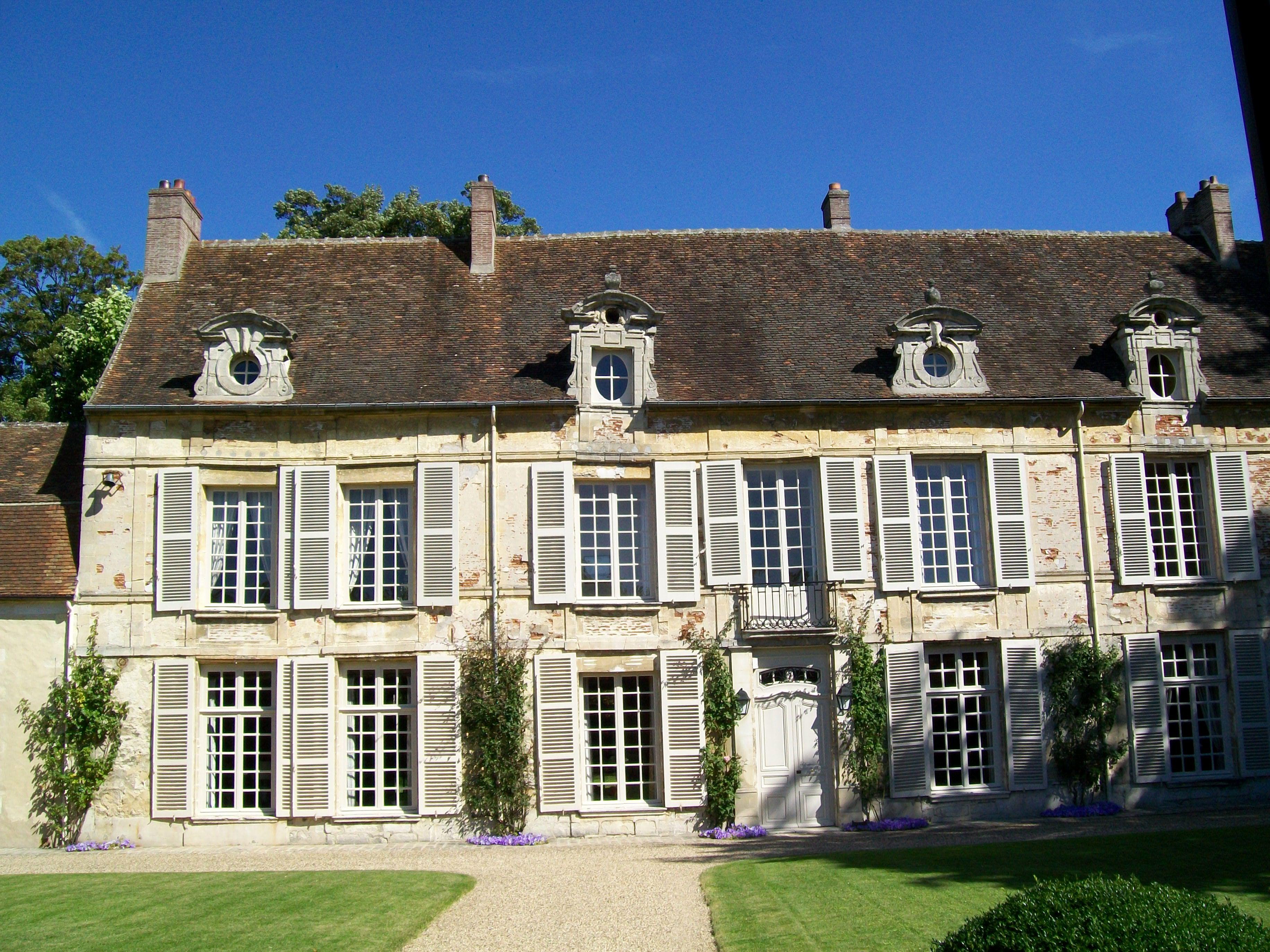 File Senlis 60 Hôtel Germain Xviie S Jpg