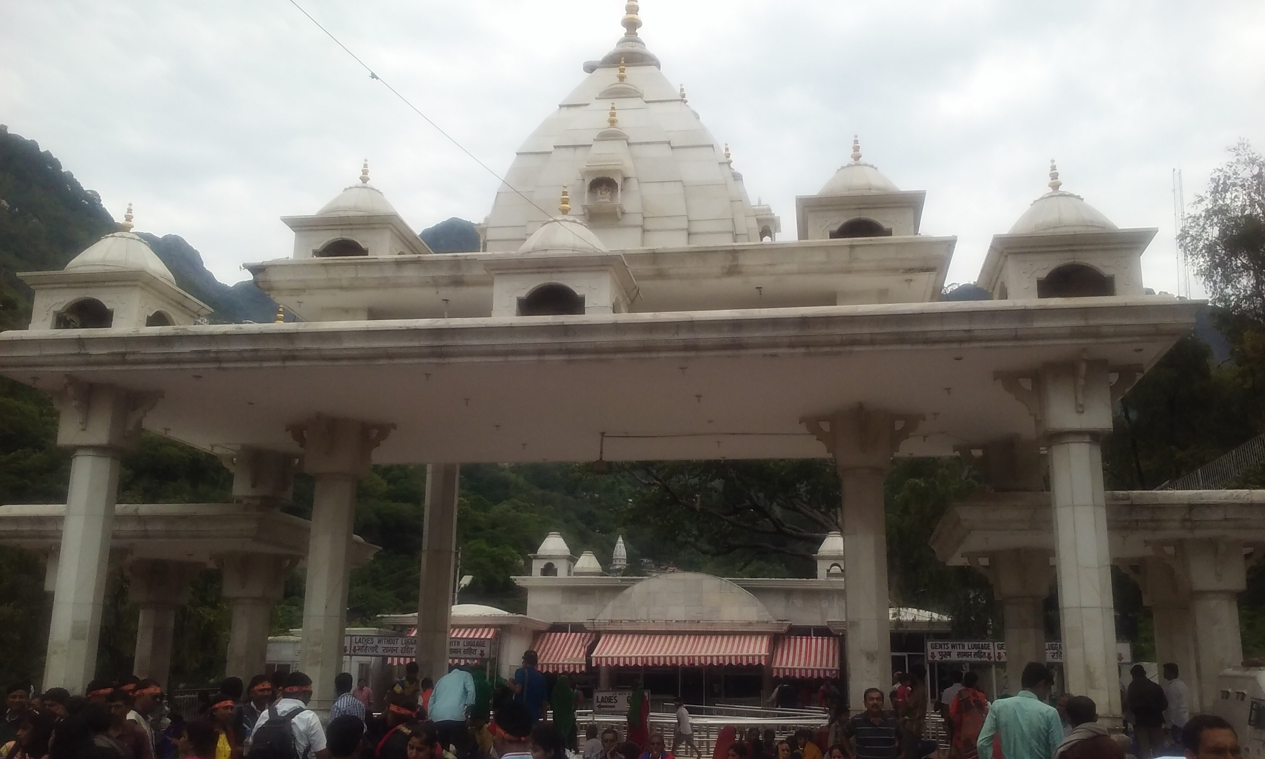 Vaishno Devi(Katra) Yatra In 2020A Sacred Temple Inside The Depths Of A Cave? 2