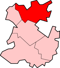 Local Government District