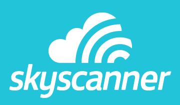 Skyscanner - Buscador de Vôo