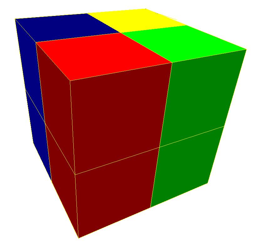 фото 4 цвета:
