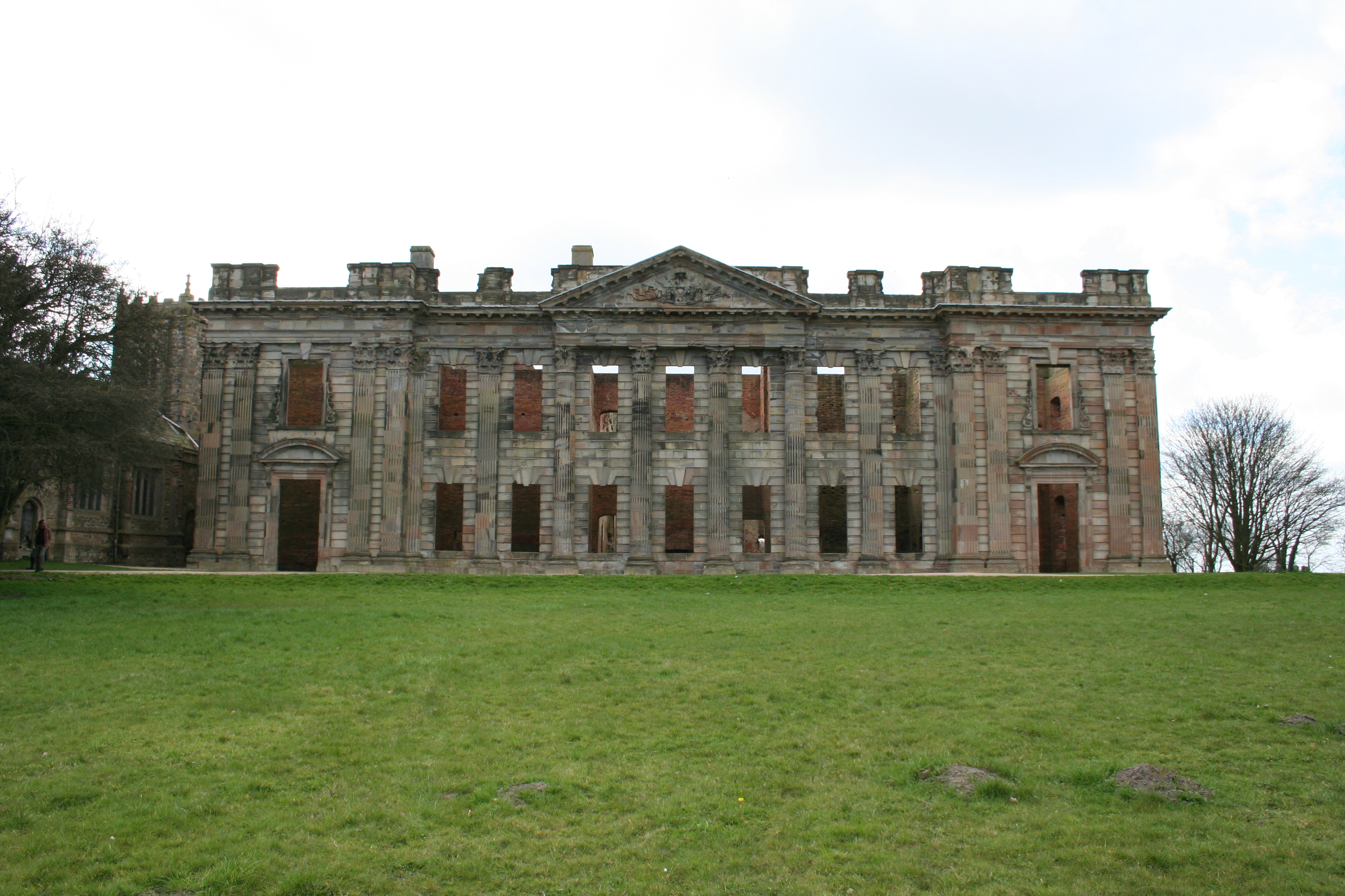 sutton scarsdale hall wikiwand