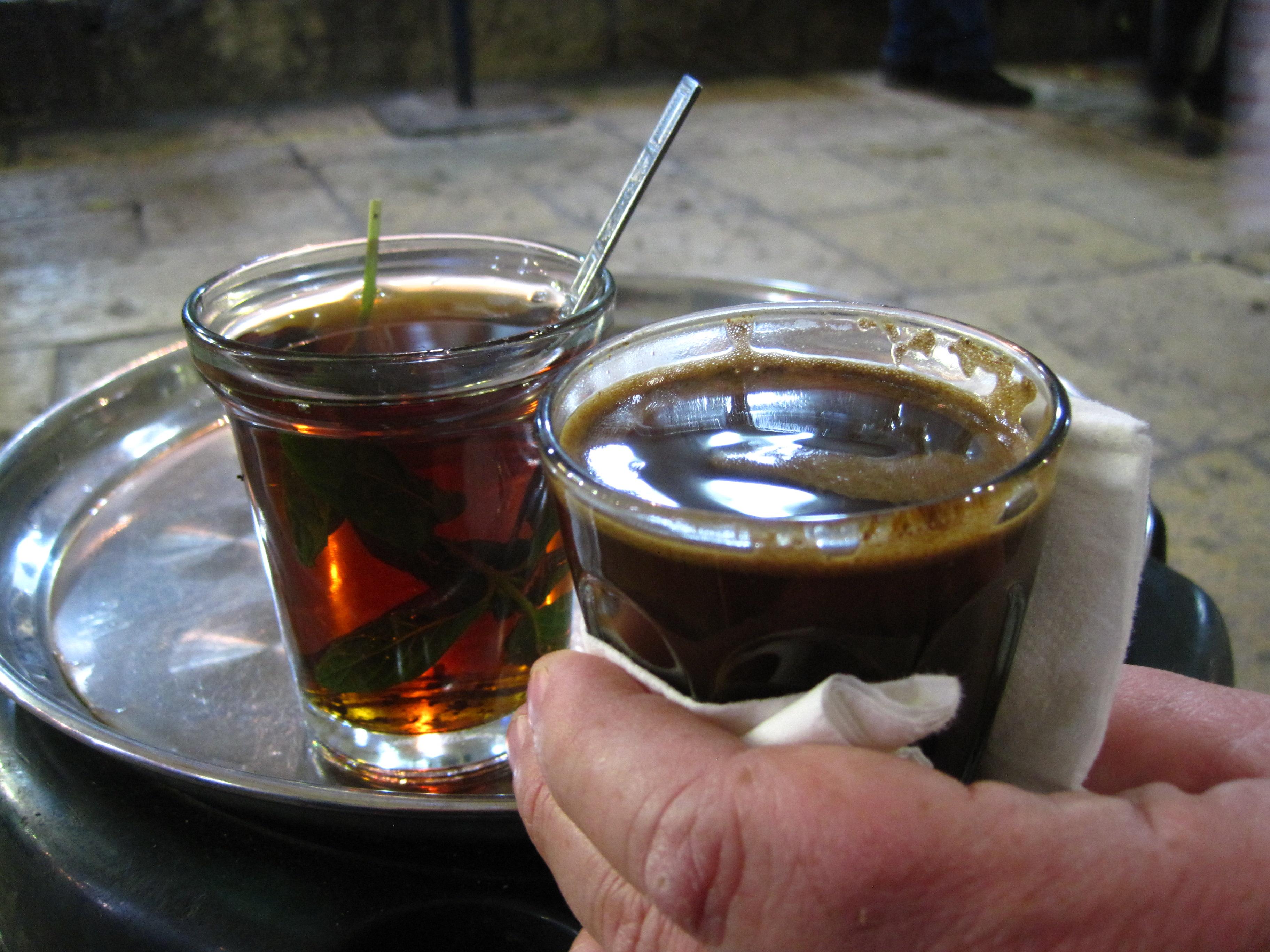 Caffeinated drink - Wikipedia
