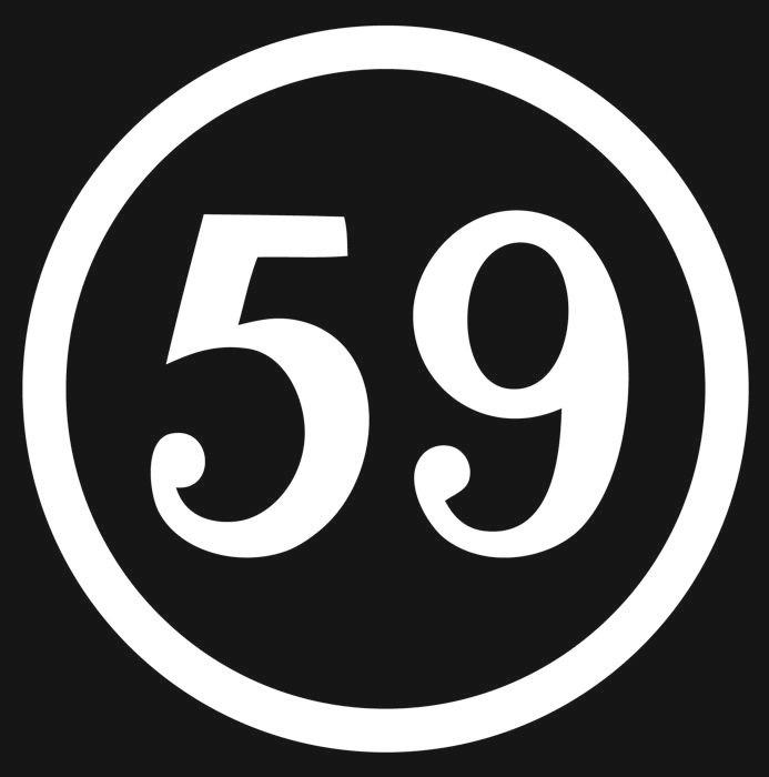 Файл:The 59 Club paint Logo.jpg